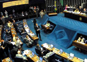 Projeto de resolução que autoriza antecipar receitas de royalties está no Senado