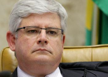 Ex-procurador Geral da República Rodrigo Janot