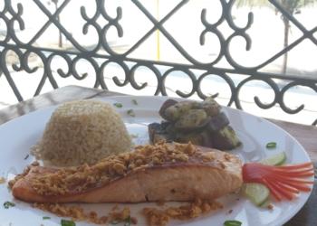 Polo gastronomico de Macaé-RJ