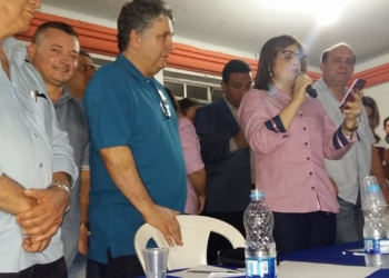 Anthony Garotinho e Rosinha