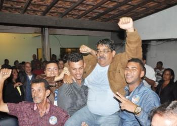 Vereador José Carlos