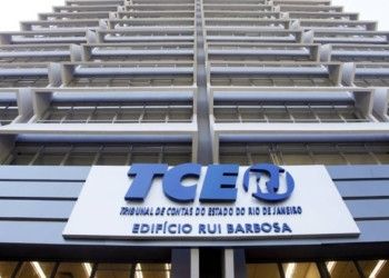Tribunal de Contas do Estado-RJ