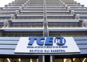 Sede do Tribunal de Contas do Estado do Rio de Janeiro