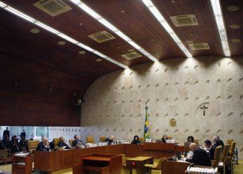 Plenário do ST