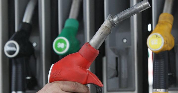 Novo padrão de gasolina