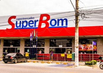 Rede SuperBom: retração no faturamento da maior rede supermercados de Campos