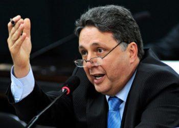 Anthony Garotinho - Ex-governador