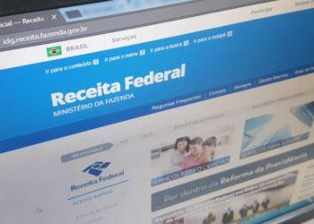 Dívidas - Receita Federal