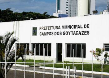 Prefeitura de Campos dos Goytacazes-RJ