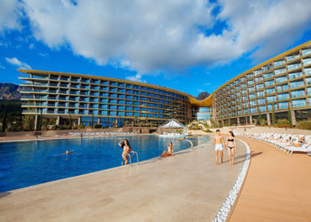Mriya Resort