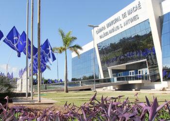 Câmara de Vereadores de Macaé-RJ