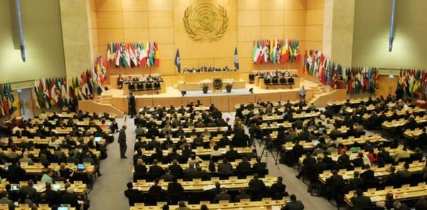 Convenção da OIT - ONU