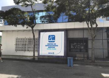 Centro de Especialidades Dona Alba