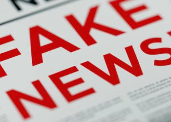 Fake News sobre pesquisa em Campos-RJ