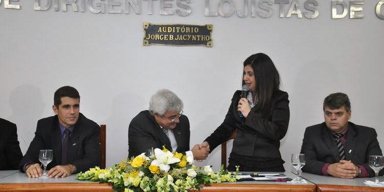 Rosinha Garotinho e Joilson Barcelos