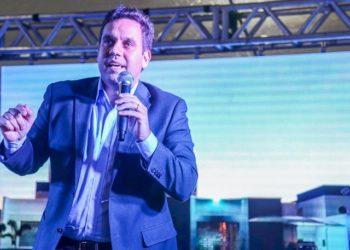 Rafael Diniz, prefeito de Campos-RJ