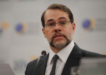 Presidente do STF - Dias Toffoli