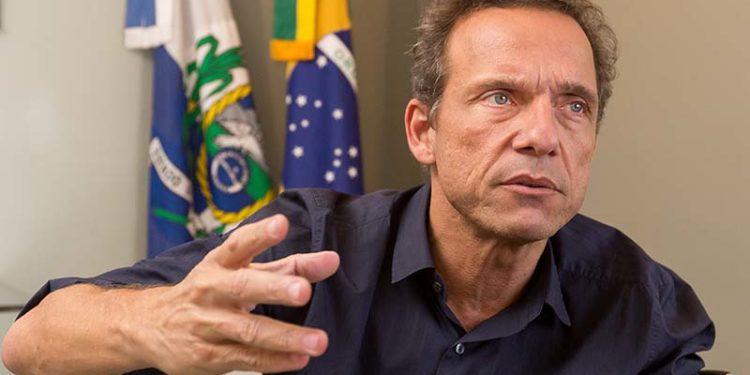Prefeito de Maaé Dr. Aluízio Júnior