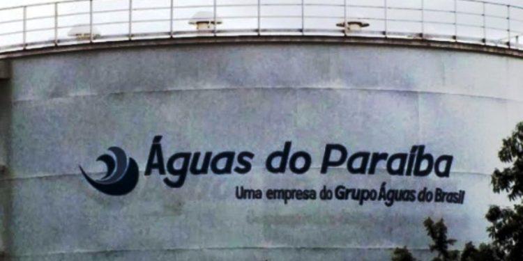 Concessionárias Águas do Paraíba
