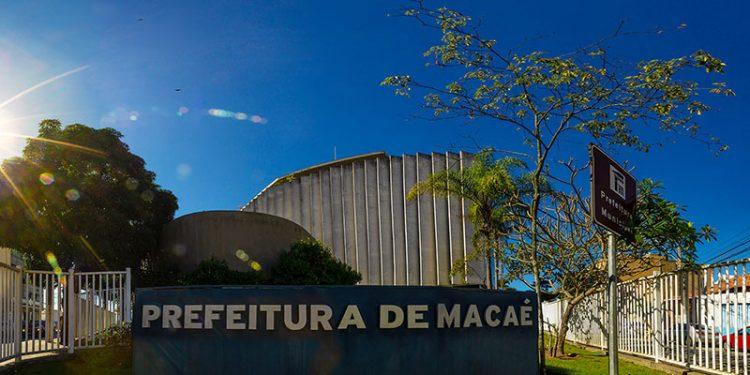 Prefeitura de Macaé-RJ