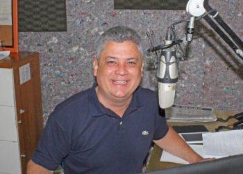 Vereador Robson Oliveira