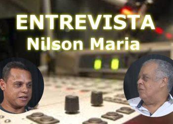 Nilson Maria, radialista morreu de covid-19