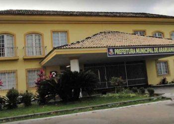 Sede Prefeitura de Araruama