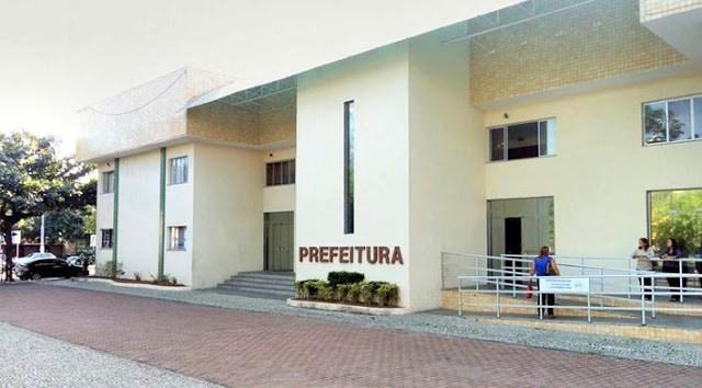 Sede da Prefeitura de Cabo Frio