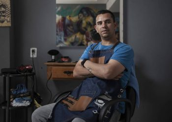Sidney Sylvestre Vieira, preso injustamente em SP