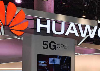 Huawei - Tecnologia 5 G