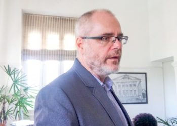 Reitor da Uenf, Luis Passoni