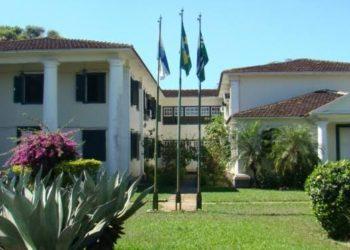 Sede da Prefeitura de Quissamã-RJ