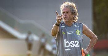 Técnico do Flamengo
