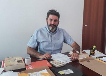 Secretário de Educação de Campos-RJ, Brand Arenari