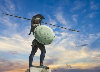 Amor na Grécia, Esparta e no Cristianismo