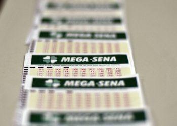 Mega Sena acumulada