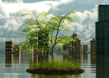 Soluções contra enchentes