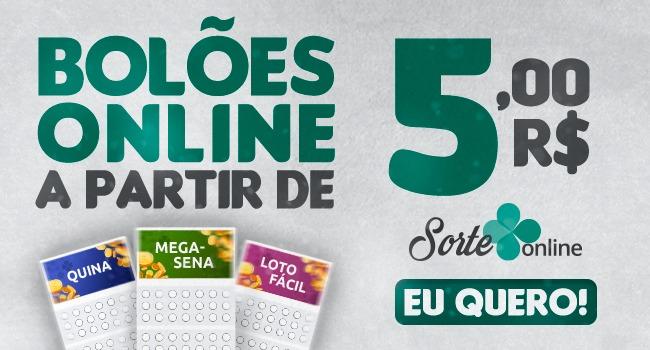 Bolões Online