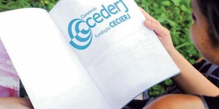 Cederj - Apostila