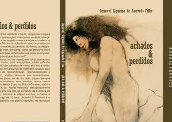 Achados & Perdidos - Livro Deneval Siqueira