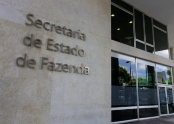 Secretaria de Fazenda do Rio