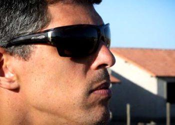 Promotor Leandro Manhães