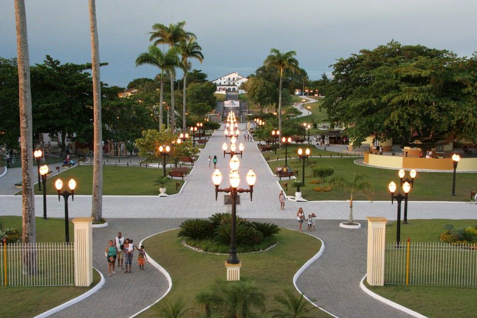 Praça de Araruama - RJ