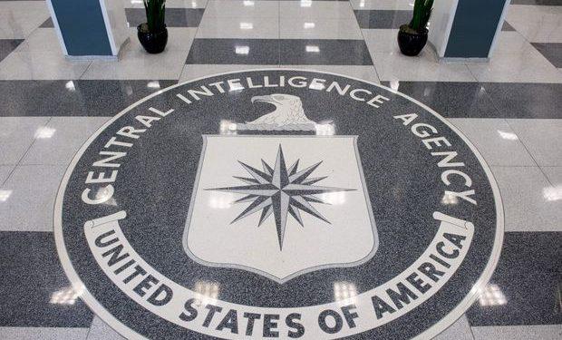 Sede da CIA - EUA