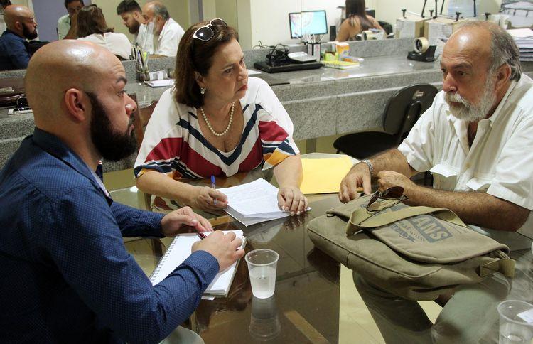 Cristina Lima - Cultura Campos-RJ