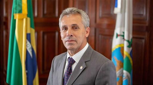 Morte do deputado Gil Vianna
