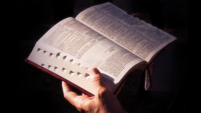 Jó, o personagem bíblico