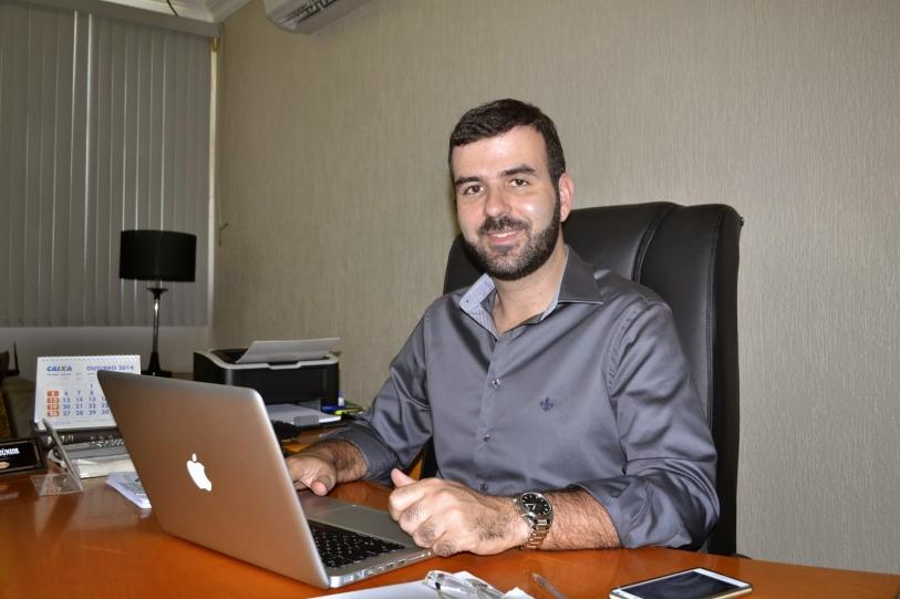 Ex-prefeito Pedro Cherene