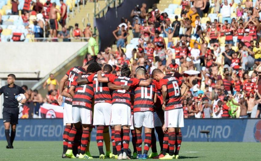 Campeonato carioca série A 2020