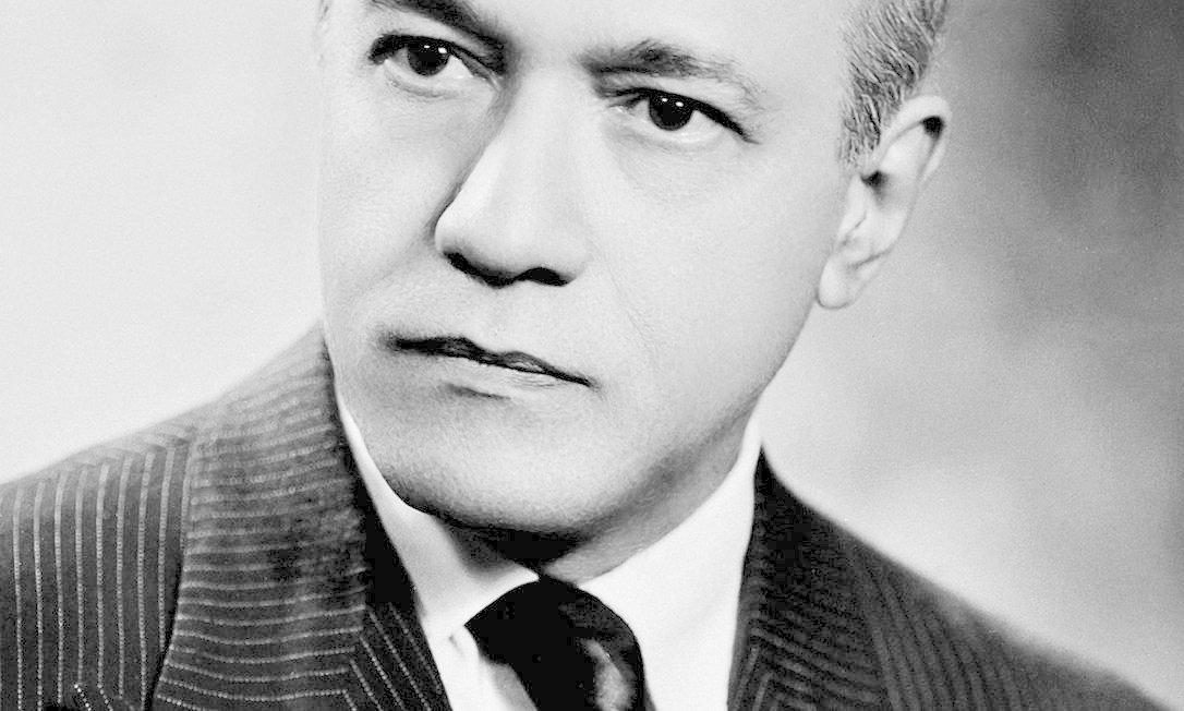 Escritor Jorge de Lima